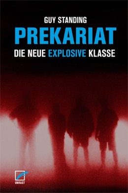 Abbildung von Standing | Prekariat | 1. Auflage | 2015 | beck-shop.de
