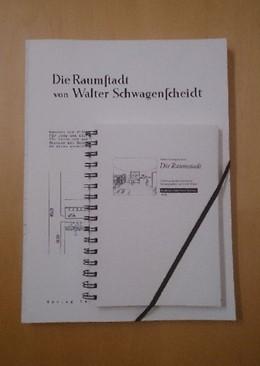 Abbildung von Wieler | Die Raumstadt | 2013