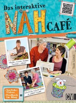 Abbildung von Schmitz   Das interaktive Nähcafe   2015   Kleider, Kissen, Jacken, Tasch...