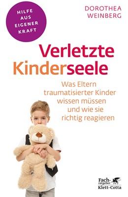 Abbildung von Weinberg   Verletzte Kinderseele   5. Auflage   2018   beck-shop.de