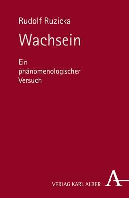 Abbildung von Ruzicka   Wachsein   1. Auflage   2015   beck-shop.de
