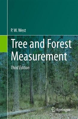 Abbildung von West | Tree and Forest Measurement | 3rd ed. 2015 | 2015