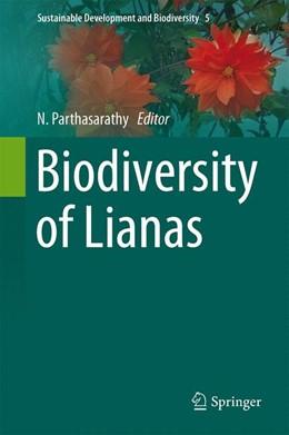 Abbildung von Parthasarathy   Biodiversity of Lianas   1. Auflage   2015   5   beck-shop.de