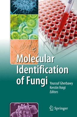Abbildung von Gherbawy / Voigt | Molecular Identification of Fungi | 2010 | 2014