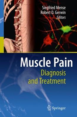 Abbildung von Mense / Gerwin | Muscle Pain: Diagnosis and Treatment | 2010 | 2014