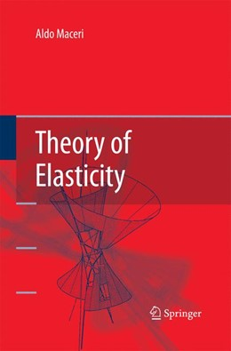 Abbildung von Maceri | Theory of Elasticity | 2010 | 2014