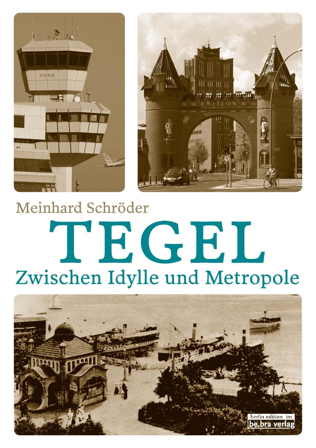Abbildung von Schröder | Tegel | 2015