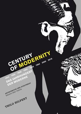 Abbildung von Hilpert | Century of Modernity | 1. Auflage | 2015 | beck-shop.de