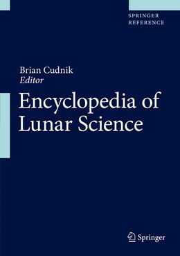 Abbildung von Cudnik | Encyclopedia of Lunar Science | 1. Auflage | 2022 | beck-shop.de