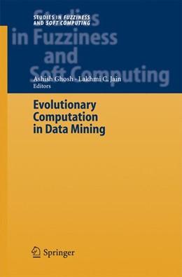 Abbildung von Ghosh | Evolutionary Computation in Data Mining | 2005 | 2014 | 163