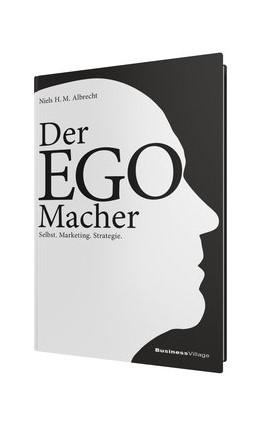 Abbildung von Albrecht | Der EGO-Macher | 1. Auflage | 2015 | beck-shop.de