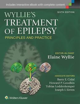 Abbildung von Wyllie | Wyllie's Treatment of Epilepsy | 2015 | Principles and Practice
