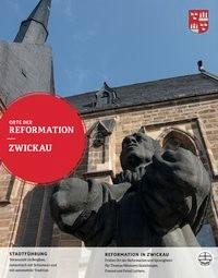 Zwickau | / Löffler, 2015 | Buch (Cover)