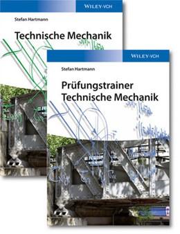 Abbildung von Hartmann | Technische Mechanik | 1. Auflage | 2016 | beck-shop.de