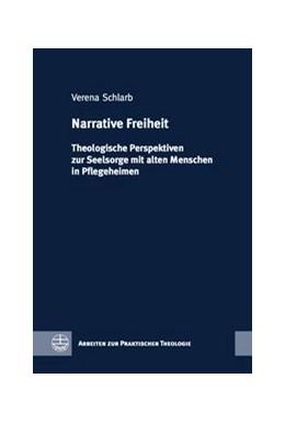 Abbildung von Schlarb   Narrative Freiheit   2015   Theologische Perspektiven zur ...   59