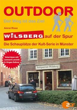 Abbildung von Risse   Wilsberg auf der Spur   1. Auflage   2015   beck-shop.de
