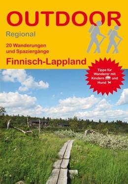 Abbildung von Dauch | 20 Wanderungen und Spaziergänge Finnisch-Lappland | 1. Auflage | 2016 | beck-shop.de
