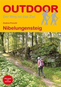 Abbildung von Preschl   Nibelungensteig   1. Auflage   2015