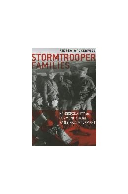 Abbildung von Wackerfuss | Stormtrooper Families | 2015 | Homosexuality and Community in...
