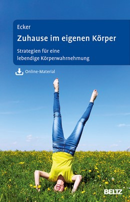 Abbildung von Ecker   Zuhause im eigenen Körper   1. Auflage   2015   beck-shop.de