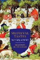 Abbildung von Montanari | Medieval Tastes | 2015
