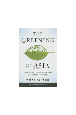 Abbildung von Clifford | The Greening of Asia | 2015 | The Business Case for Solving ...