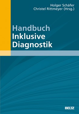Abbildung von Schäfer / Rittmeyer | Handbuch Inklusive Diagnostik | 2015