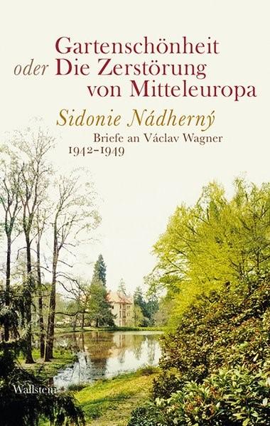 Gartenschönheit oder Die Zerstörung von Mitteleuropa | Borutin, 2015 | Buch (Cover)