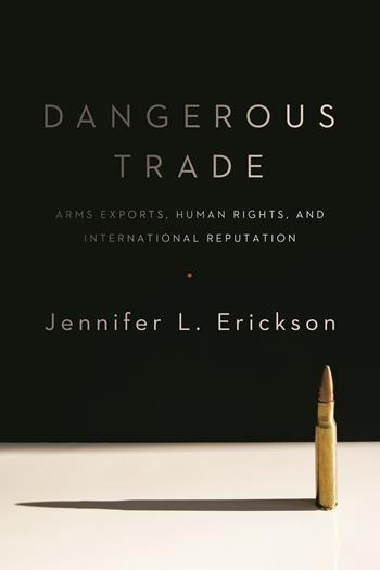Abbildung von Erickson | Dangerous Trade | 2015