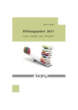 Abbildung von Pahlke | Bildungspaket 2011 | 1. Auflage | 2015 | beck-shop.de
