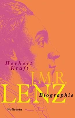 Abbildung von Kraft | J.M.R. Lenz | 2015 | Biographie