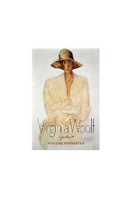Abbildung von Forrester   Virginia Woolf   2015   A Portrait