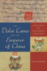 Abbildung von Schwieger | The Dalai Lama and the Emperor of China | 2015