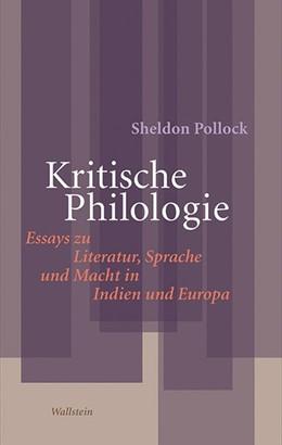 Abbildung von Pollock | Kritische Philologie | 2015 | Essays zu Literatur, Sprache u... | 02