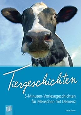 Abbildung von Simon | 5-Minuten-Vorlesegeschichten für Menschen mit Demenz: Tiergeschichten | 1. Auflage | 2015 | beck-shop.de