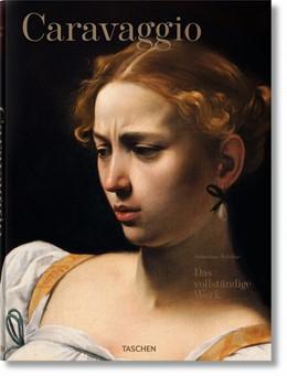 Abbildung von Schütze | Caravaggio. Das vollständige Werk | 2015