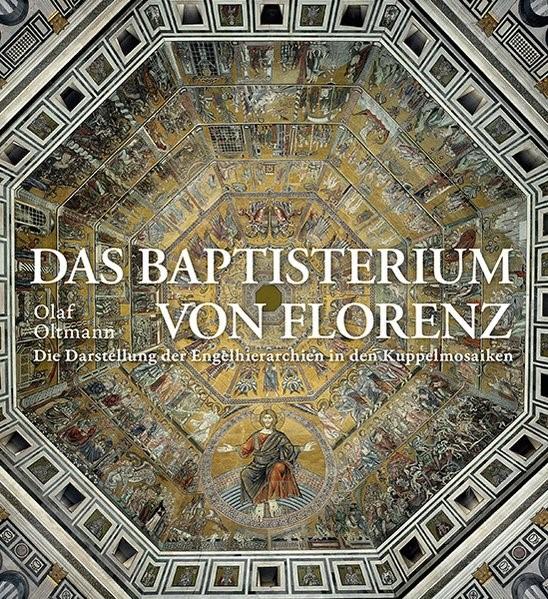 Das Baptisterium von Florenz | Oltmann, 2015 | Buch (Cover)