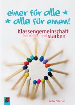 Abbildung von Paterson   Einer für alle - alle für einen!   1. Auflage   2015   beck-shop.de