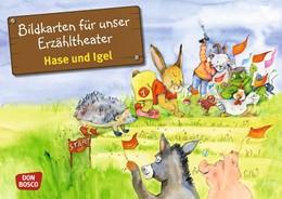 Abbildung von Hase und Igel   1. Auflage   2015   beck-shop.de