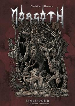 Abbildung von Krumm | Morgoth Uncursed | 1. Auflage | 2015 | beck-shop.de