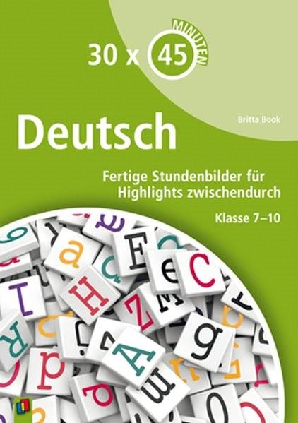 Abbildung von Book | 30 x 45 Minuten - Deutsch | 2015