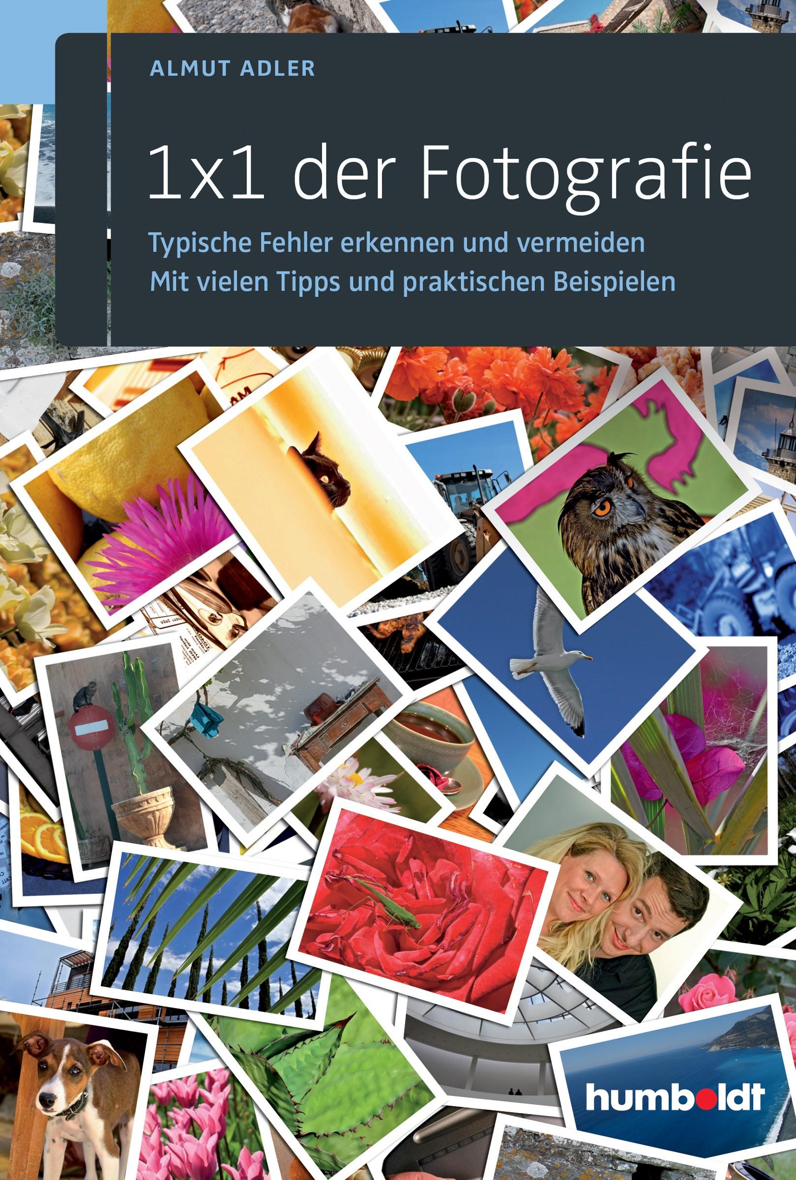 1 x 1 der Fotografie   Adler, 2015   Buch (Cover)