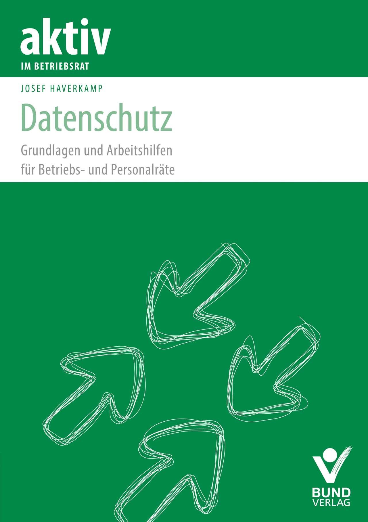Datenschutz | Haverkamp, 2016 | Buch (Cover)