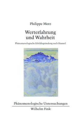 Abbildung von Merz   Werterfahrung und Wahrheit   1. Auflage   2015   32   beck-shop.de