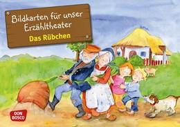 Abbildung von Das Rübchen. Kamishibai Bildkartenset.   1. Auflage   2018   beck-shop.de