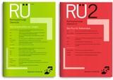 RechtsprechungsÜbersicht (RÜ) + RechtsprechungsÜbersicht 2 (RÜ2) | 3. Jahrgang, 2015 (Cover)