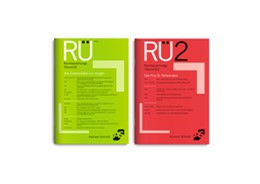 Abbildung von RechtsprechungsÜbersicht (RÜ) + RechtsprechungsÜbersicht 2 (RÜ2) | 4. Auflage | 2020 | beck-shop.de