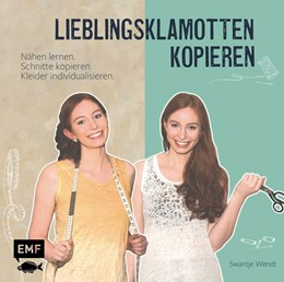 Abbildung von Wendt | Lieblingsklamotten kopieren | 1. Auflage | 2015 | beck-shop.de
