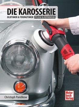 Abbildung von Pandikow | Die Karosserie | 1. Auflage | 2015 | beck-shop.de