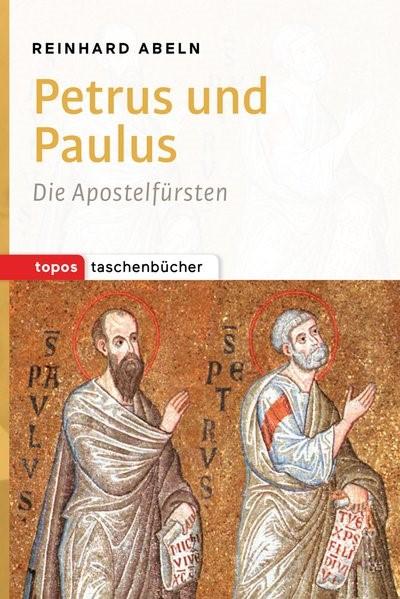 Petrus und Paulus | Abeln, 2015 | Buch (Cover)